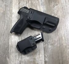 Security 9 IWB & Mag Holster TACO Combo By SDH Swift Draw