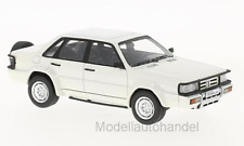 Audi 90 Quattro (Type 85) treser Hunter 1986 blanc 1:43 Neo 47025 >> NEW <<