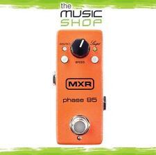 New MXR M290 Phase 95 Mini Effects Pedal - MXR290