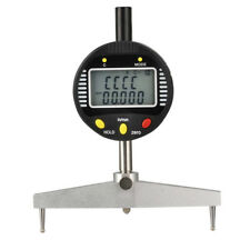 0-13 Digital radius gauge digital radius indicator with five measuring jaws