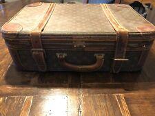 Louis Vuitton Vintage Suitcase 23x16
