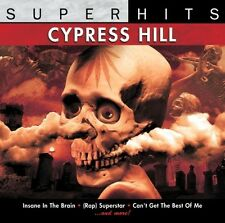 Cypress Hill - Super Hits [New CD]