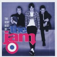 The Jam - The Very Best Of (NEW CD)