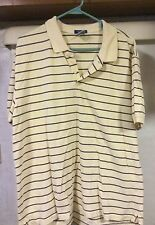 Men's Old Navy Short Sleeve Polo Shirt Size L