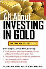 All about Investing in Gold: The Easy Way to Get Started All About... McGraw-H