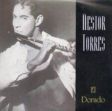Nestor Torres - El Dorado CD Single Promo 1995 Cardboard Sleeve