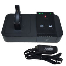 Jabra 9400BS Pro 9400 9450 Series Base Station With Power Cord 9450-65-707-105