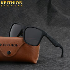 New-Polarized-Mens-Sunglasses-Outdoor-Sports-Oversize-Eyewear-Driving-Glasses