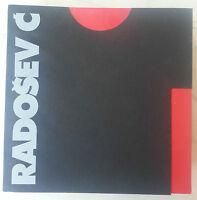 Branislav Bane Radosevic Design - Daniel Print (Novi Sad) RARO edizione limitata