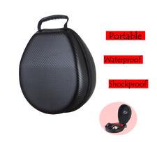 Waterproof Storage Carrying Case Bag Shockproof for Earphone Headphone Mp3
