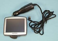TomTom One Model N14644 Automotive GPS Receiver - North America Maps