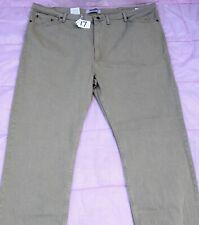 WRANGLER AUTHENTICS Jeans PANTS For Men Size W48 X L34. TAG NO. 17