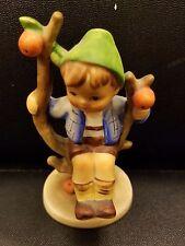 """""""Apple Tree Boy"""" Hummel Figurine #142 TMK3"""