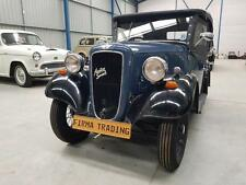 1935 Austin 7 Ruby Tourer by Firma Trading Classic Cars Australia