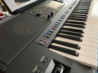 Yamaha PSR-SX900, Vorführgerät, Neuzustand, Garantie, OVP, inkl. 20.000 Styles