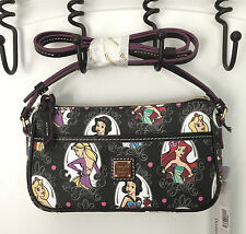 DOONEY & BOURKE LIMITED EDITION RUNWAY PRINCESS LOLA POUCHETT BAG NWT SOLD OUT