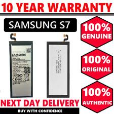 New Original Genuine Battery Samsung Galaxy S7 SM-G930 EB-BG930ABE UK Seller