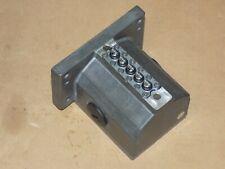 EUCHNER RGBF05R12-502 Multiple Limit Switch 087099
