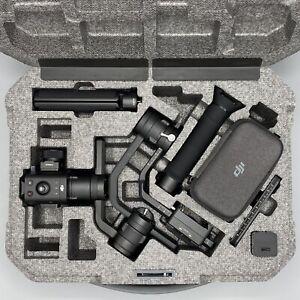 DJI Ronin-S Camera Stabilizer (Gently Used)