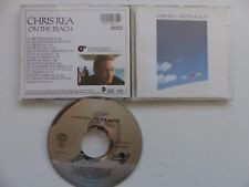 CHRIS REA On the beach 2293 42375 2  CD ALBUM
