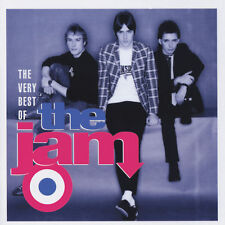 The Jam: The Very Best Of CD (Greatest Hits)