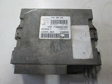 Centralina motore cod: 7700856784 Renault Twingo 1.2 1° serie.  [2248.16]