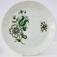 Vintage Johnson Brothers Loreto Dinner Plate Retro