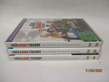 Big Bang Theory - Staffel # 1 2 3    DVD