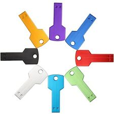 4 GB Drive USB Memory Stick High Speed colors USB 2.0 Clearence LN