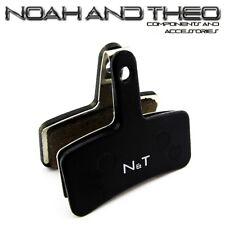 N&T Tektro HD-E710 Dorado E-Bike D40.11 Semi Metallic Disc Brake Pads