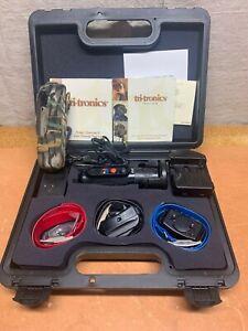 tri-tronics Field 90 G2 EXP - 2 collar set