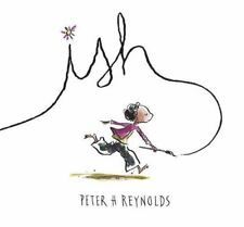 Ish, Peter H. Reynolds, Good Book
