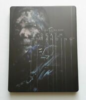 Death Stranding PlayStation 4 PS4 Steelcase Steelbook Only DEATH STRANDING