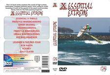 Quantum Leap QLDVD7053 X-Sport - Essential Extreme (DVD, 2010)