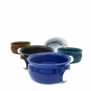Shaving Bowl - Ceramic