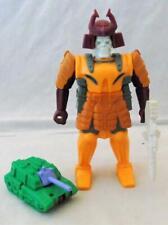 Transformers Original G1 1989 Pretender Bludgeon Complete Very Nice