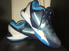 "Nike Zoom Kobe 7 ""Shark"" 2012 size 9"