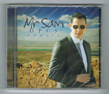 MR SAM - OPUS QUARTO JERUSALEM - 13 TRACKS - 2010 - NEUF NEW NEU