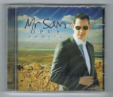 MR SAM - OPUS QUARTO JERUSALEM - 13 TRACKS - 2010 - NEUF NEW NEU
