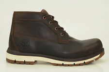 Timberland Radford Chukka Boots Waterproof Men Ankle Boots Lace Up
