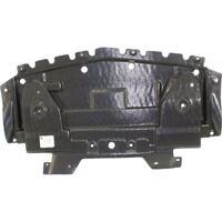 NEW CADILLAC CTS FITS 2003-2007 LOWER ENGINE SPLASH SHIELD GM1092231 25763401