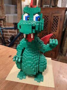 Lego 3724 Dragon - Rare