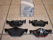 BMW E90 E91 E92 E93 3-Series Genuine Rear Brake Pad Set,Pads 325i 328i 325xi OE