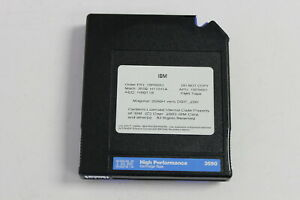 IBM 18P9691 MAGSTAR 3590H VERS DOIF_2B9 HIGH PERFORMANCE 3590 CARTRIDGE TAPE