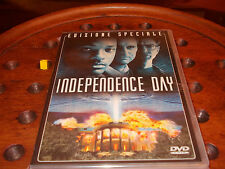 Independence Day  Edzione speciale Box 2 Dvd ..... Nuovo