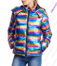 Abbigliamento per tutte le stagioni Cappotto con cappuccio per bambine dai 2 ai 16 anni