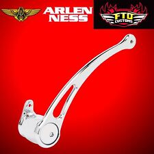 Arlen Ness Brake Arm Kit Radius Chrome 2008-2013 Harley FLT 19-775