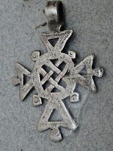 Alter Kreuz Koptisches