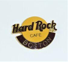 Hard Rock Cafe Pin  BOSTON