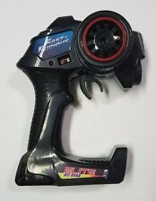 Jada 2.4GHz RC Radio Control TRANSMITTER Pistol Grip Elite Fast & Furious